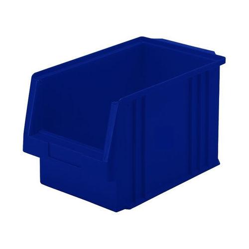 polypropylene picking bin / storage / stacking / conductive