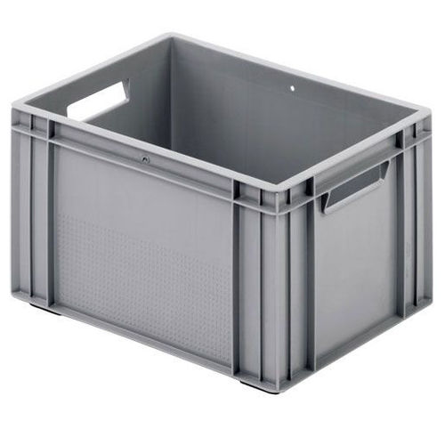 plastic crate / storage / stacking