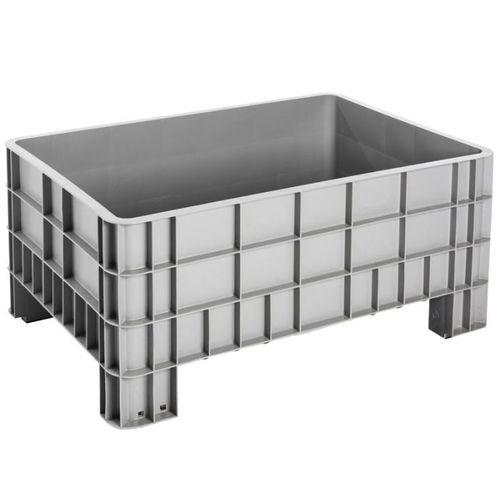 HDPE intermodal container