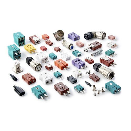 plastic connector