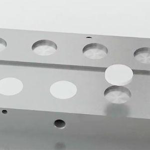 manual clamping unit