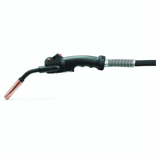MAG welding torch / air-cooled / push-pull