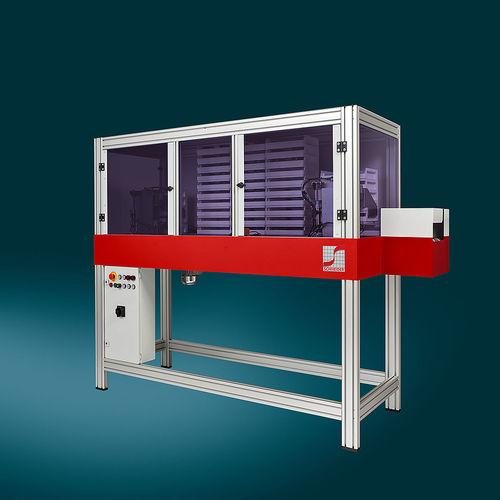 automated stacking machine