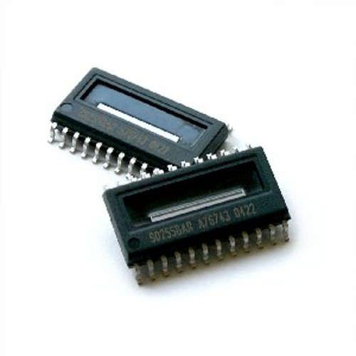 diode array optical imaging sensor