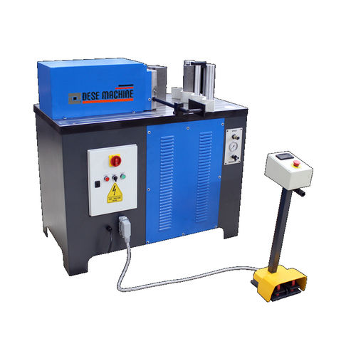 hydraulic press / bending / straightening / cutting