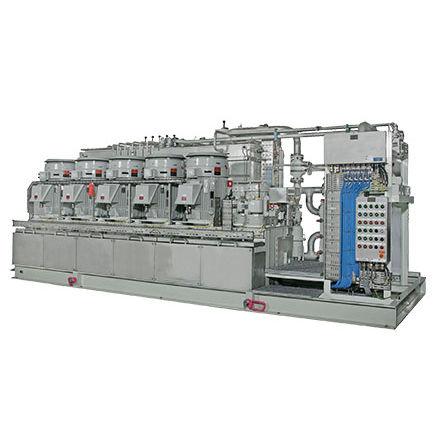 electrically-powered hydraulic power unit