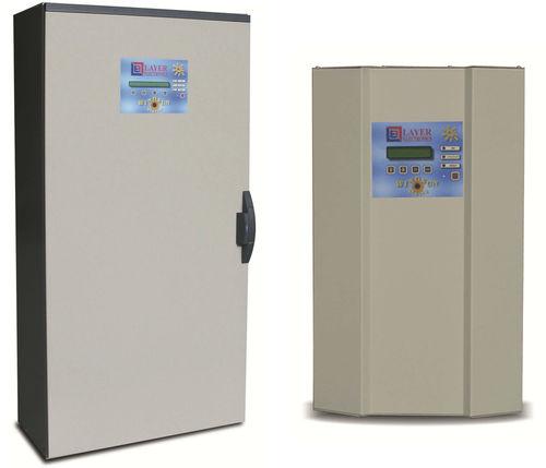 parallel DC/AC inverter