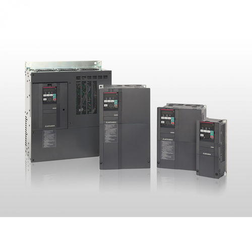 three-phase frequency inverter / AC / wall-mount / panel-mount