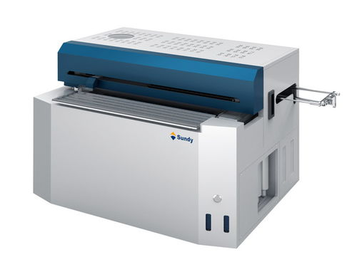 sulfur analyzer / elemental / benchtop / automatic