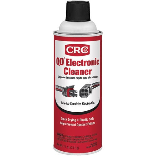 electronic cleaning product