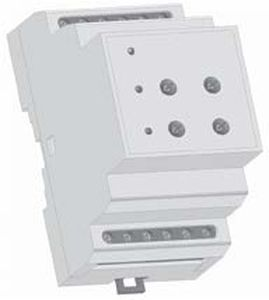 over-voltage protection relay