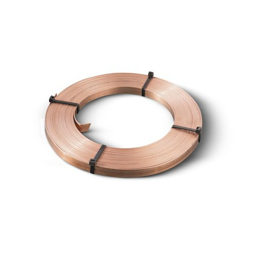copper ribbon