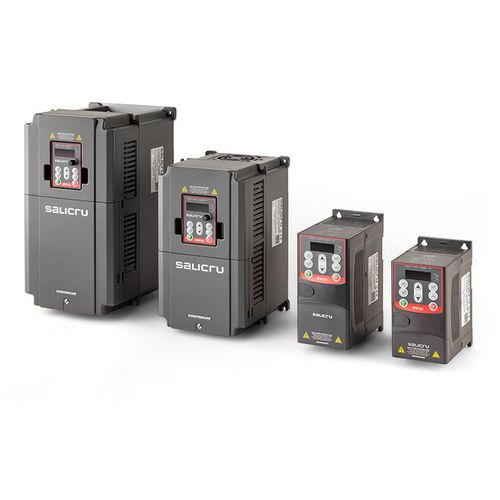 AC variable-speed drive