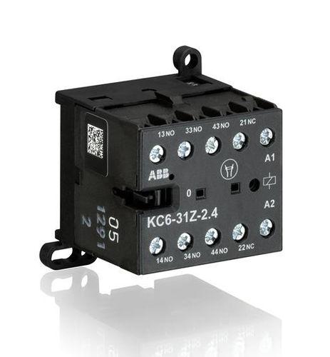 power contactor / electromechanical