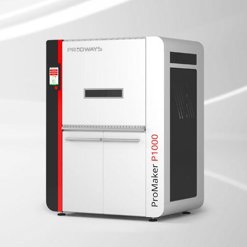 plastic 3D printer - Prodways Tech