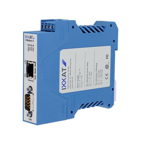 communication adapter / interface / USB / Ethernet