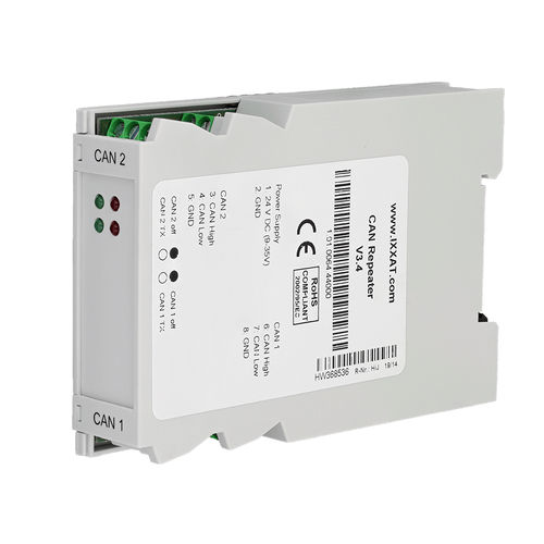 network repeater / industrial