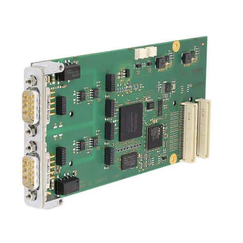PMC interface card / CAN / industrial