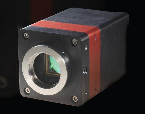 inspection camera / SWIR / for UAVs / InGaAs