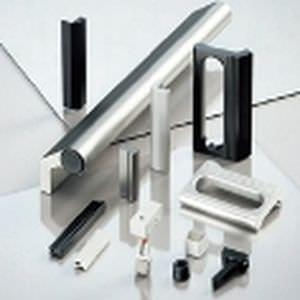 fold-down handle