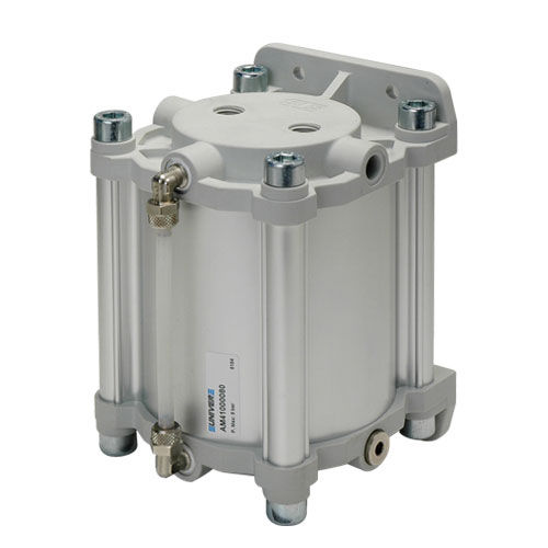 flow control tank / oil / air