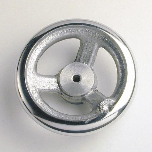 operating handwheel