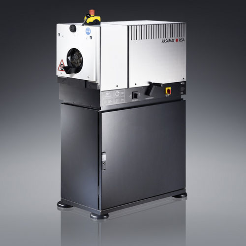 profile deburring machine