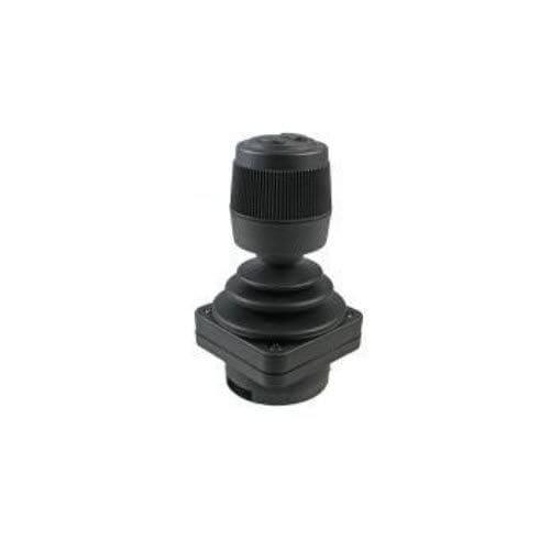 Hall effect mini joystick / compact / fingertip