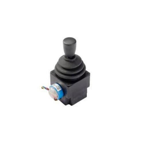 potentiometer joystick