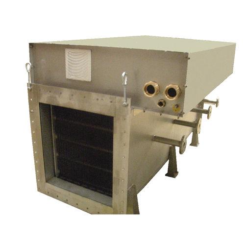 thermal furnace