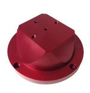 circular base plate