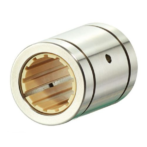 smooth linear bearing