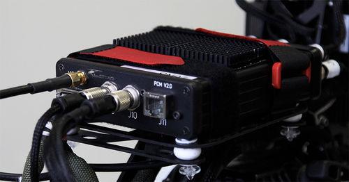 data link system for UAVs