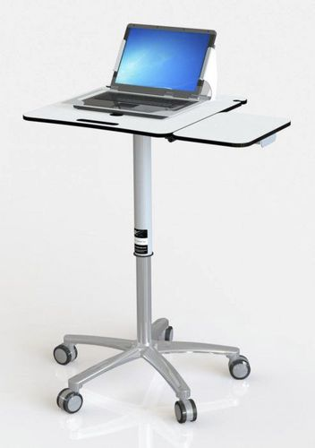 mobile computer workstation / USB / industrial