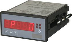 LED display / 5-digit / programmable / RS485