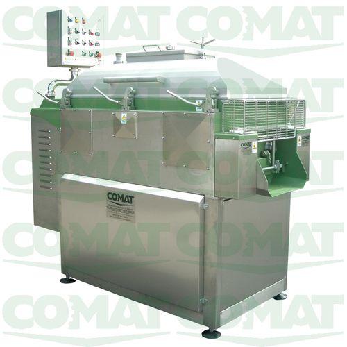 pasta industrial cooker