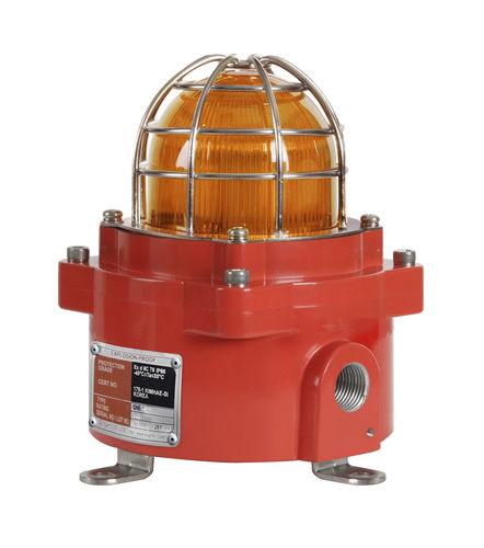 strobe beacon light / LED / AC / DC