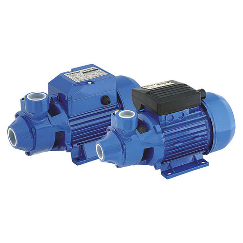 clear water pump / for chemicals / with electric motor / peripheral
