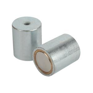 NdFeB magnet / holding