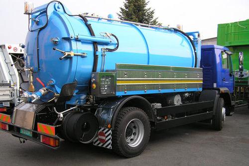 multi-function tank