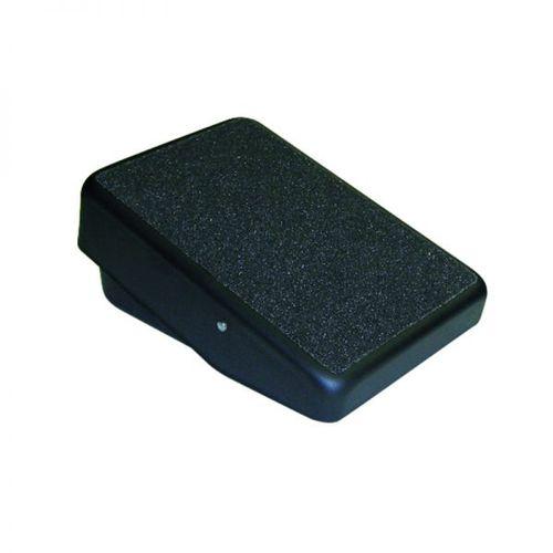 control pedal / electric / single pedal