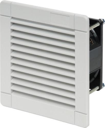 wall-mounted fan - EURODIFROID