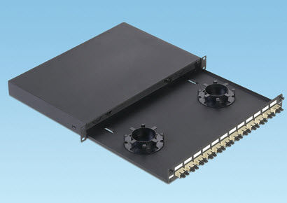 electric adapter / for fiber optics