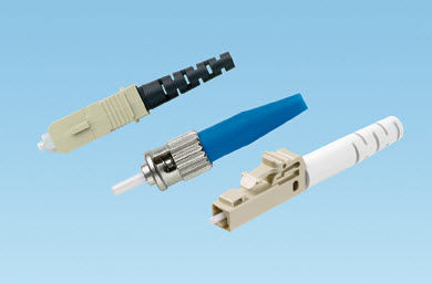optical connector / data / fiber optic / jack