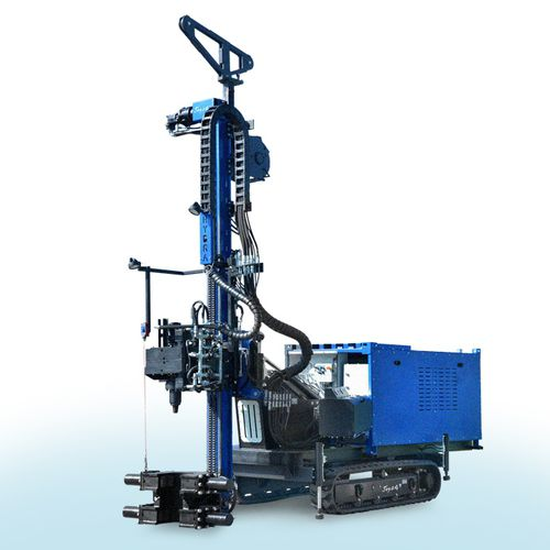 geotechnical drilling rig / piling / geothermal / for wells