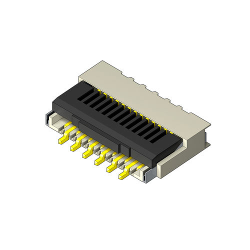 FPC/FFC connector