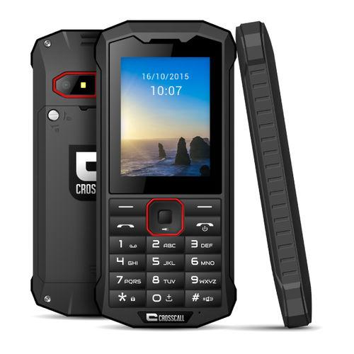 GSM telephone