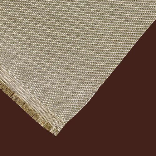 silica fabric / reinforcement / for thermal insulation / high-temperature