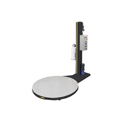 turntable stretch wrapper / automatic / stretch film