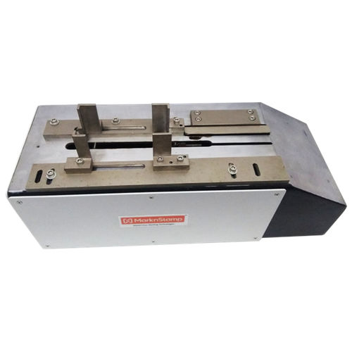 metal plate feeding unit